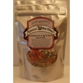 Mushroom & Wild Rice Soup Mix