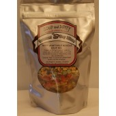 Beef Vegetable Noodle Soup Mix
