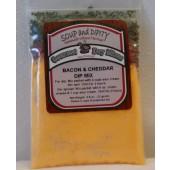 Bacon & Cheddar Dip Mix