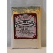 Beer Cheeses Dip Mix